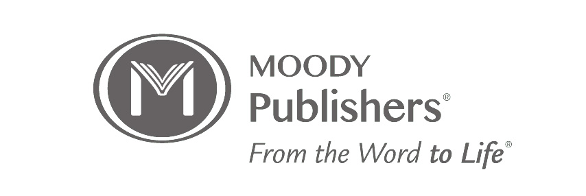 Logo Moody Publishing