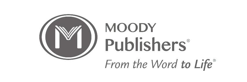 Logo Moody Publishing